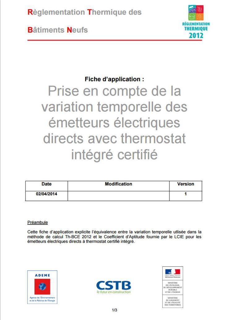 Synthèse des offres et coûts Efficacité énergétique Pinterest