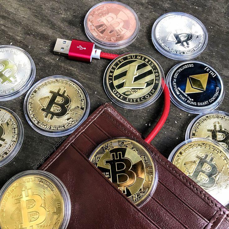 mint a bitcoin