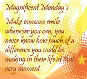 Magnificent Monday! | Days of the Week Memes | Good