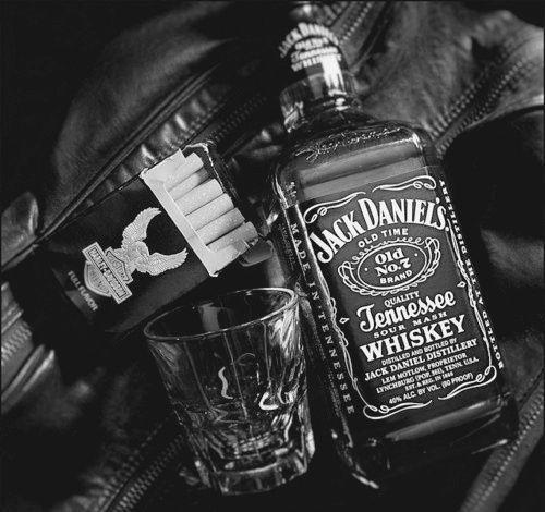 Drugs black jack