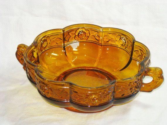 Gold Aztec Pattern On Rim Of Drinking Glass