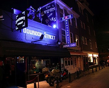 Bourbon Street Blues Club