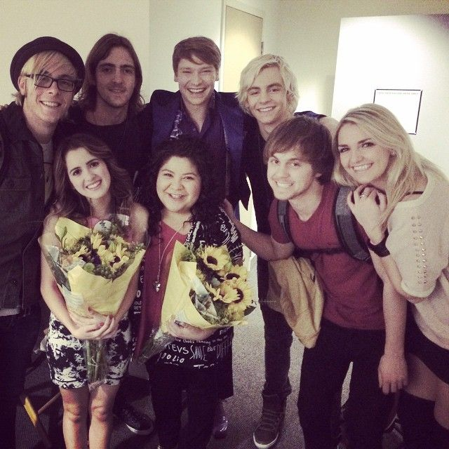 r5 smile | Novo single da banda R5 smile