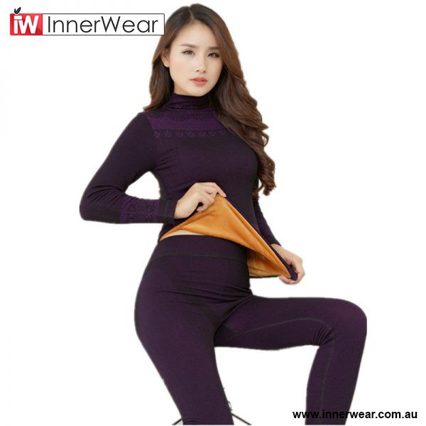 Velvet Thick Warm Women Winter Set Layered Clothing Pajamas Female Thermal Clothing   >> Worldwide FREE Shipping <<  #SexyBriefs #SexyCorset #Womensunderwear #Corset #Lingerie #BuyBra #Slips #Top #Womensstore #innerwear #beautiful #girl #like #fashion #pindaily #pinlike #follow4follow #pinmood #style #like4like #beauty #tagforlikes