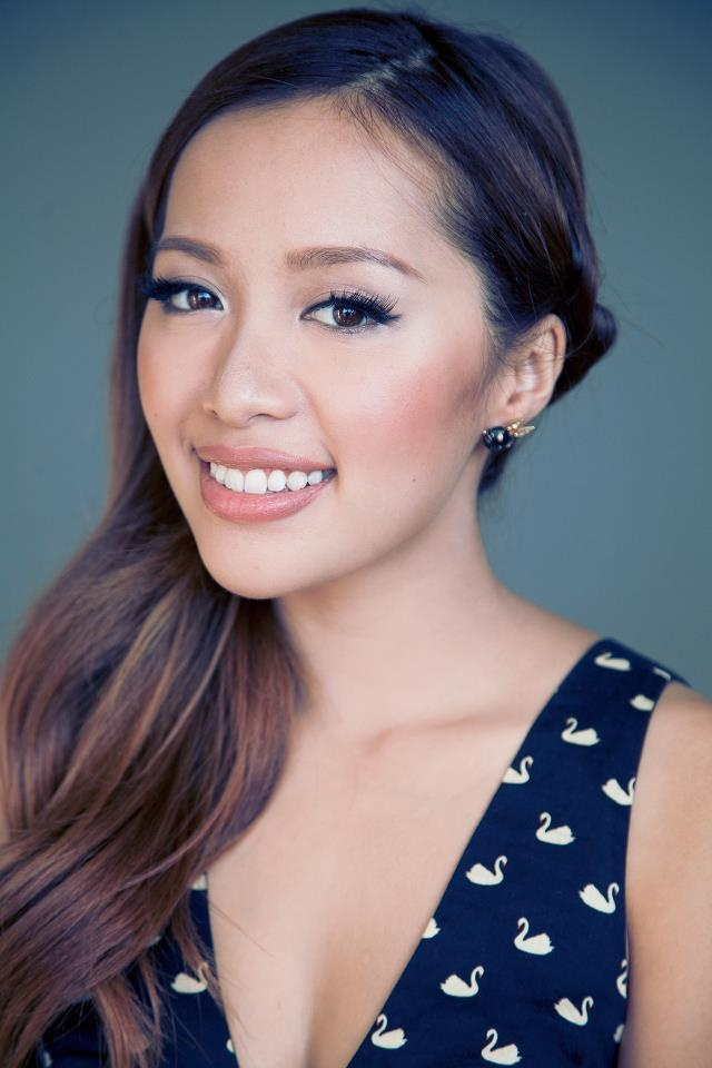 Beautiful (michelle Phan). Check Out Her Videos On Youtube