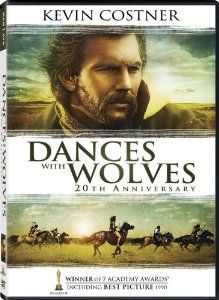 Amazon.com: Dances With Wolves (20th Anniversary Edition): Kevin Costner, Mary McDonnell, Graham Greene, Rodney A. Grant, Floyd Red Crow Westerman, Tantoo Cardinal, Robert Pastorelli, Charles Rocket, Maury Chaykin, Jimmy Herman, Nathan Lee Chasing His Horse, Michael Spears, Dean Semler, Bonnie Arnold, Derek Kavanagh, Jake Eberts, Jim Wilson, Michael Blake: Movies & TV