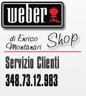 Barbecue Weber Shop