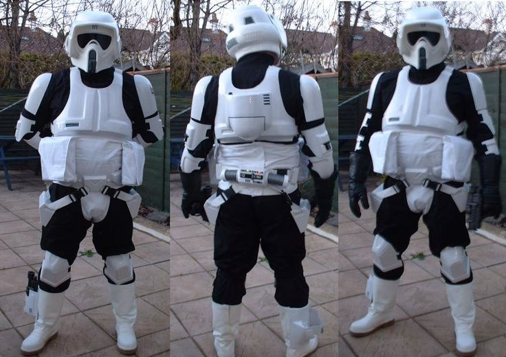 biker scout star wars costume to buy - Google Search                                                                                                                                                                                 Mehr
