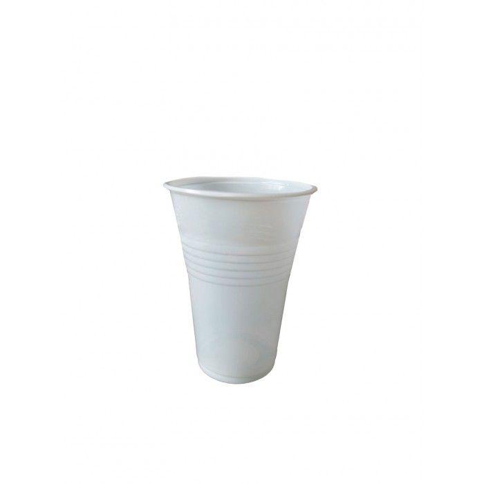 Ποτήρι πλαστικό μιας χρήσης   Εφοδιαστική