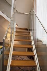 Image result for sound proof open staircase to loft