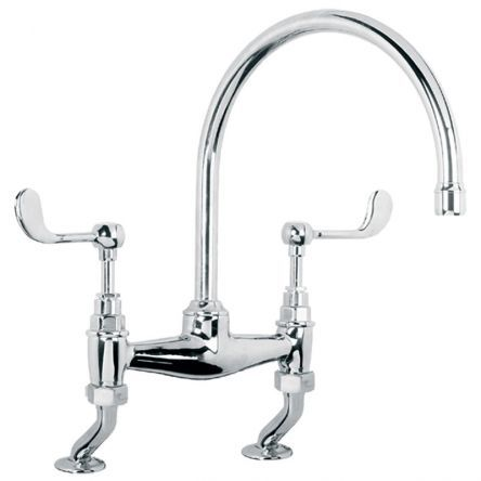 Lefroy brooks - kitchen faucet; can't find price