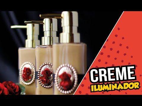 Creme Iluminador Pete Paiva - YouTube