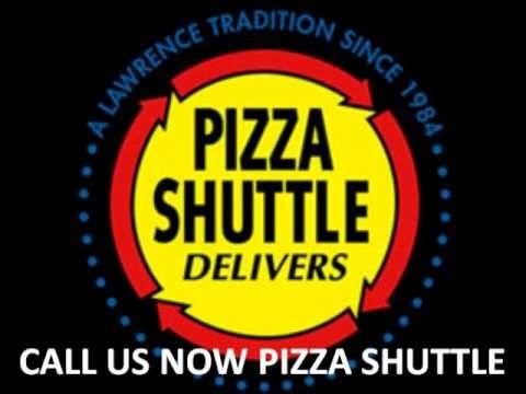 Pizza Shuttle jingle with lyrics - YouTube