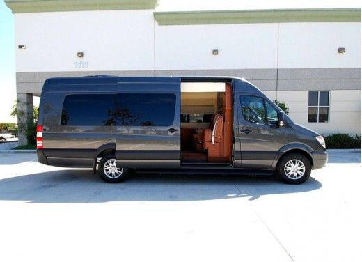 19 best images about mercedes benz sprinter on pinterest for Mercedes benz sprinter luxury van