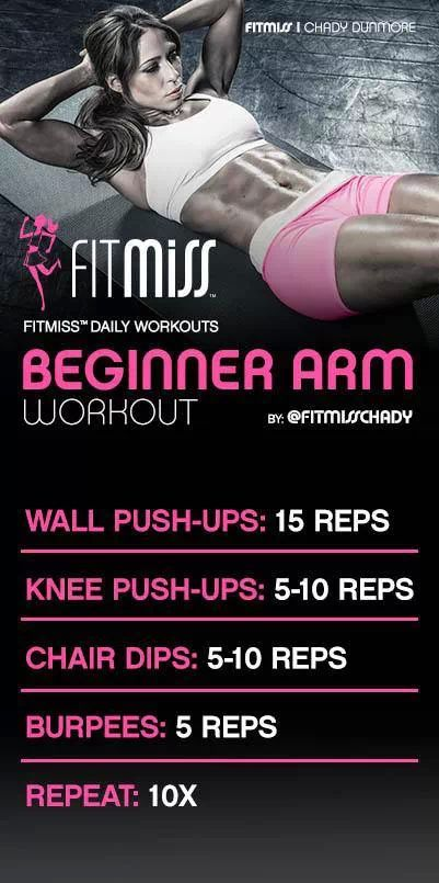 #Arms #Workout #Fitness #Exercise