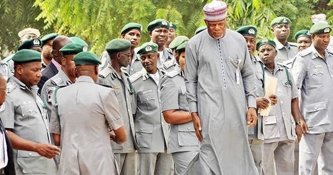 The Comptroller-General of Customs (CGC) Retired Col. Hameed Ali has approved the redeployment of 48 comptrollers for more effective and efficient service delivery.The redeployment was announced in a statement signed by the Service Public Relations Officer Mr Joseph Attah on Thursday in Abuja.The statement said that the redeployment was in line with the ongoing reforms of the service.It said that Comptroller Madugu Mustapha was moved from Sokoto/Kebbi/Zamfara Command to Open Company while…
