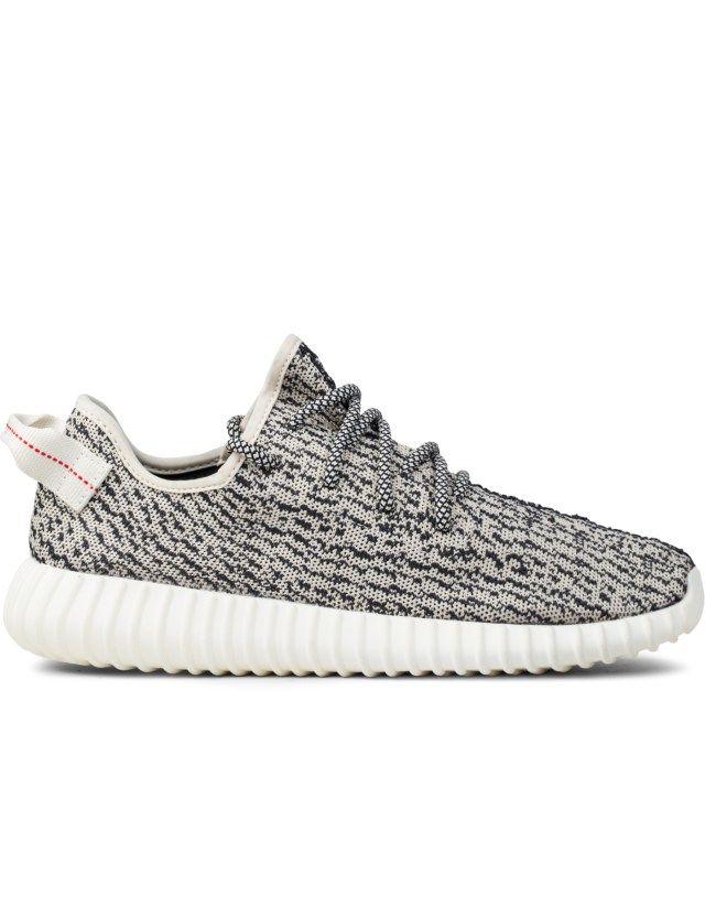Shop adidas Yeezy Boost 350 \\u0026quot;Turtle Dove\\u0026quot; for Men at