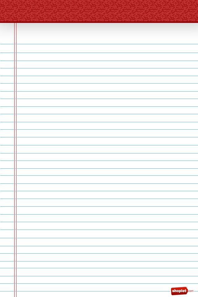 25 unique notebook paper ideas on pinterest diy - Wallpaper notebook paper ...