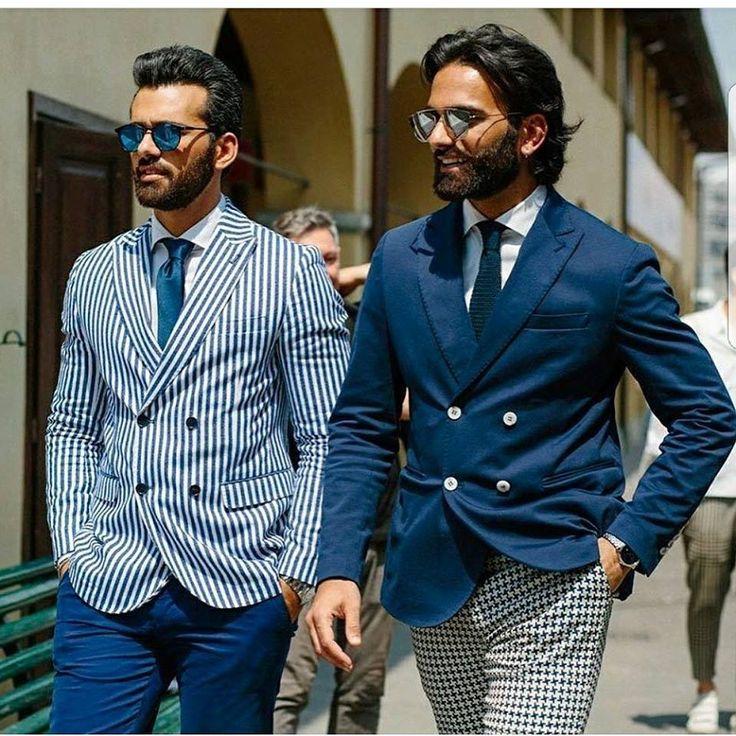 #carilloModaBoutique Scegli il modello più raffinato per esaltare la tua eleganza. Giacca | uomo | blu | doppiopetto | due bottoni | pantalone | tartan | quadri | Camicia | cravatta |