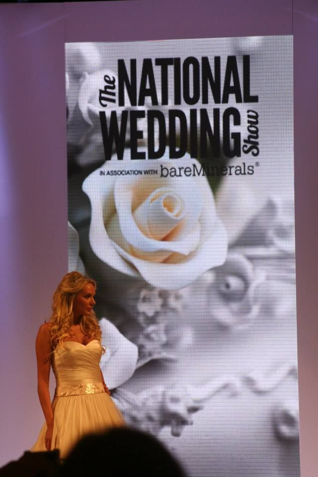 The National Wedding Show!