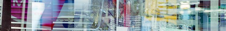 Anime Bart Benschop   2015  25,9 x 183 cm  foto op dibond  ilford fibre silk dibond   Courtesy: Galerie Helder