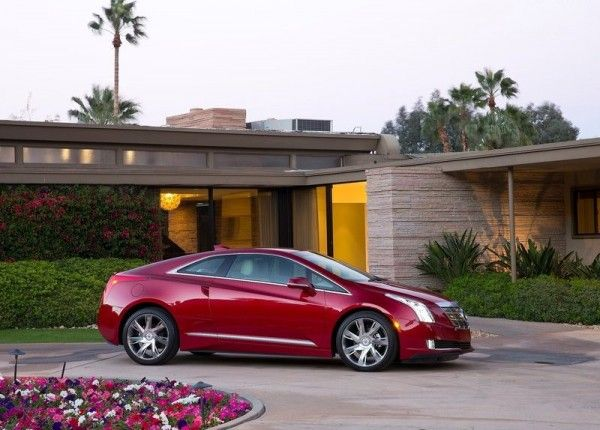 2014 Cadillac ELR Reds Pictures 600x430 2014 Cadillac ELR Complete Review with Images