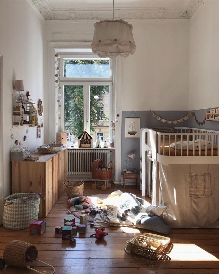 Kinderbett – #Bett #Schlaf #Kleinkind
