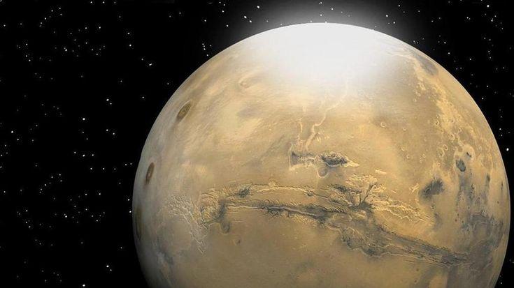 NASA takes first step towards landing humans on Mars