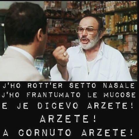 #legends #carloverdone #MarioBrega #film #Borotalco #fantastic #happy #smile #comics #Lifeissmile #actors #best #love