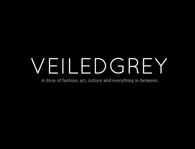 Veiled Grey