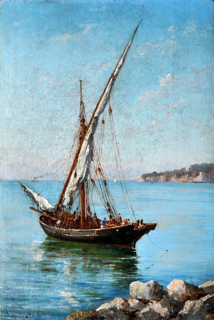 domenico ammirato 1833 -1891