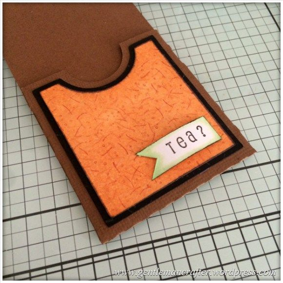 Scan It Saturday - A Teabag Tag Cutting File For The Brother Scan N Cut - 1