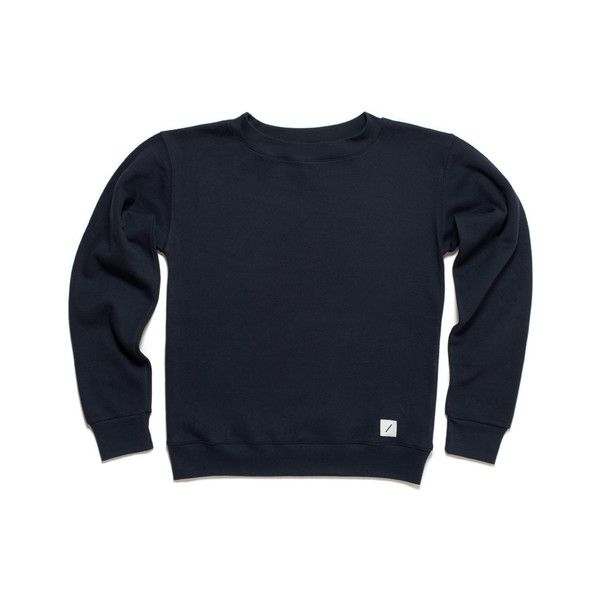 The Creatørs Club • Crew Neck • Navy