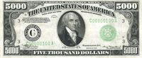List of United States Presidents on currency - Wikipedia, the free ...