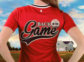 Back in the Game kicks off this fall with the series premiere on ABC Wednesday, September 25 at 8:30|7:30c. Find out about the premiere event along with the rest of the ABC Comedy Wednesday lineup.