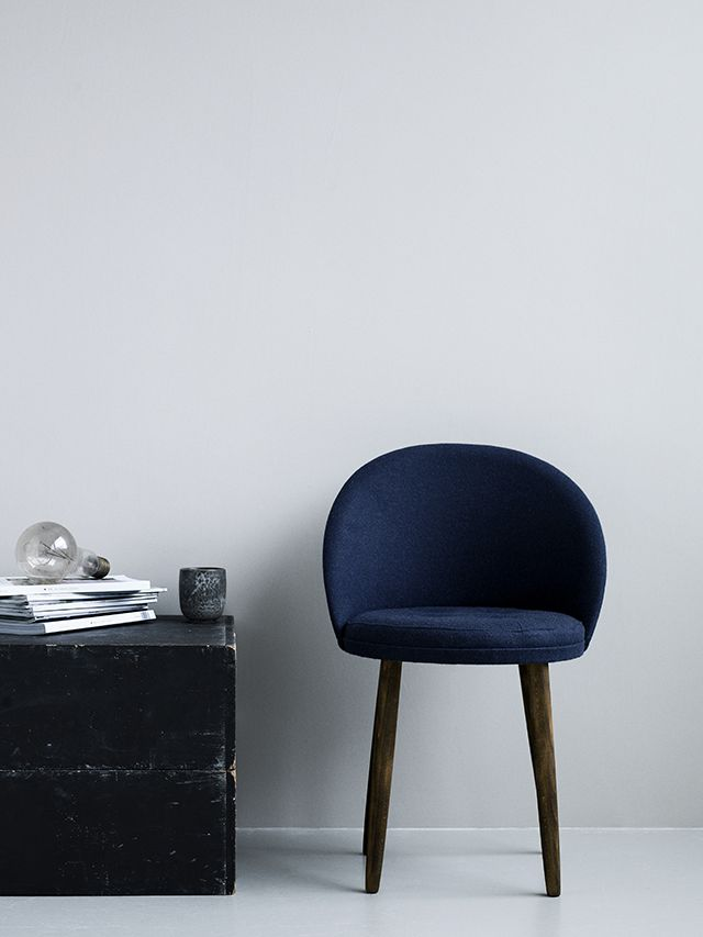 T.D.C | Hansen: The 1950's Chair relaunched