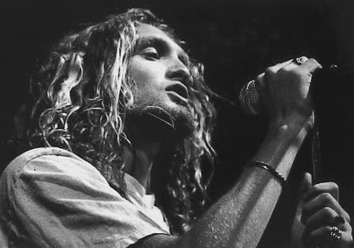 Layne Staley | Alice in Chains & Mad Season