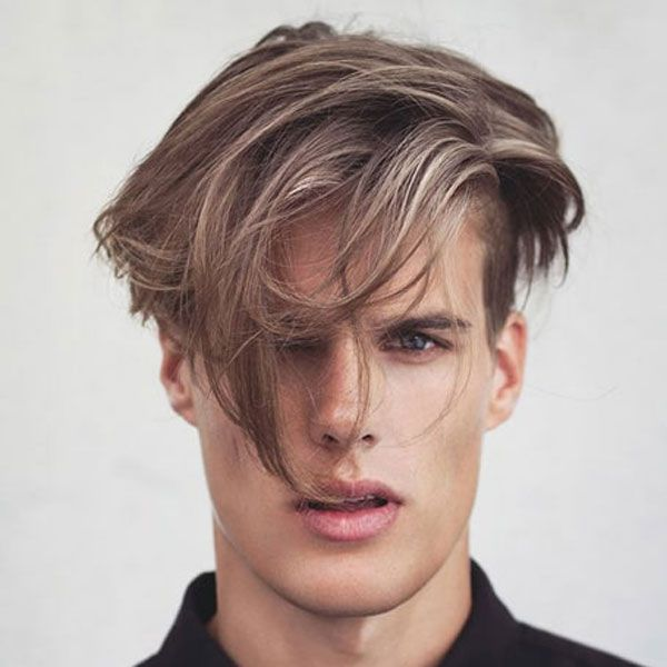 59 Hot Blonde Hairstyles For Men 2021 Styles For Blonde Hair Men Blonde Hair Men Blonde Highlights Men Hair Highlights