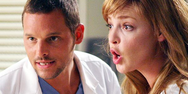Do you really remember the first episode of Grey's Anatomy? Test your knowledge and your memory with this quiz!