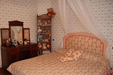 Bedroom of Villa Mary in Versilia, Tuscany. #holidays #vacations #italy