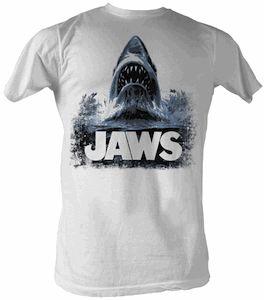 Jaws The Shark T-Shirt