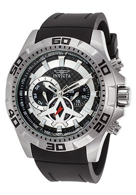 #SAVE 85% Off Invicta Men's Aviator WAS:$595 NOW $89.99 http://goo.gl/NJI796