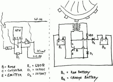 Bridge Type Rectifier Diode moreover Spark Gap 20transmitter item type topic additionally Motor Generator further Pulse generator circuit with 555 additionally Scalar Wave Generator Schematics. on emp generator schematic