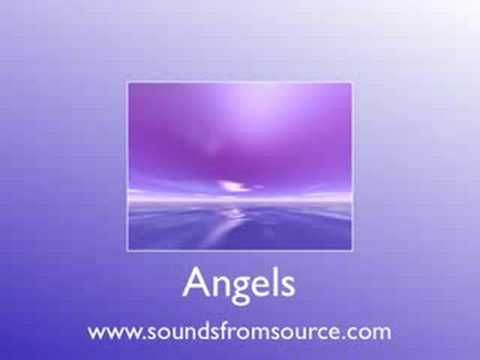 Angels. Poems by Mikael (Archangel Michael) channelled by Sheila Kennedy