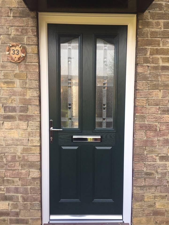 info for e5ba5 df556 The Composite Front Door cost fitted on to our website, is ...