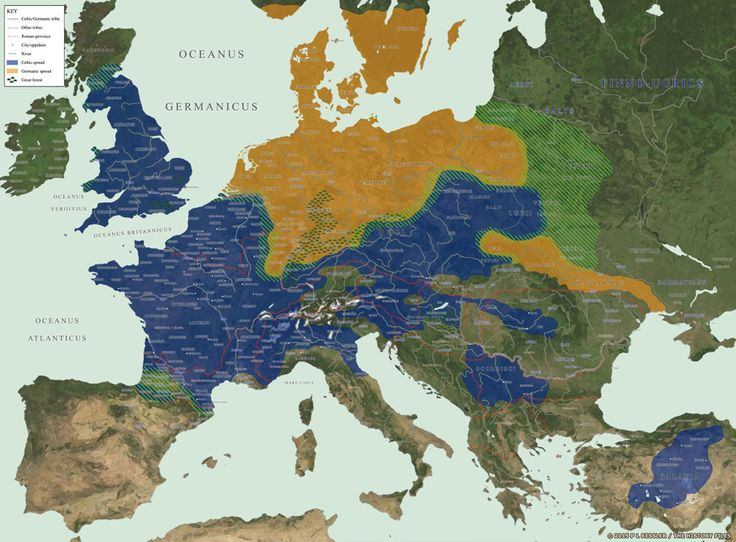 435 best maps of the ancient world images on pinterest history this vast map covers just about all possible tribes that were documented in the first centuries bc and ad mostly by the romans and greeks gumiabroncs Gallery