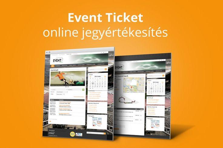 Jegyértékesítési webáruház készítés - www.proba.baleedesign.com