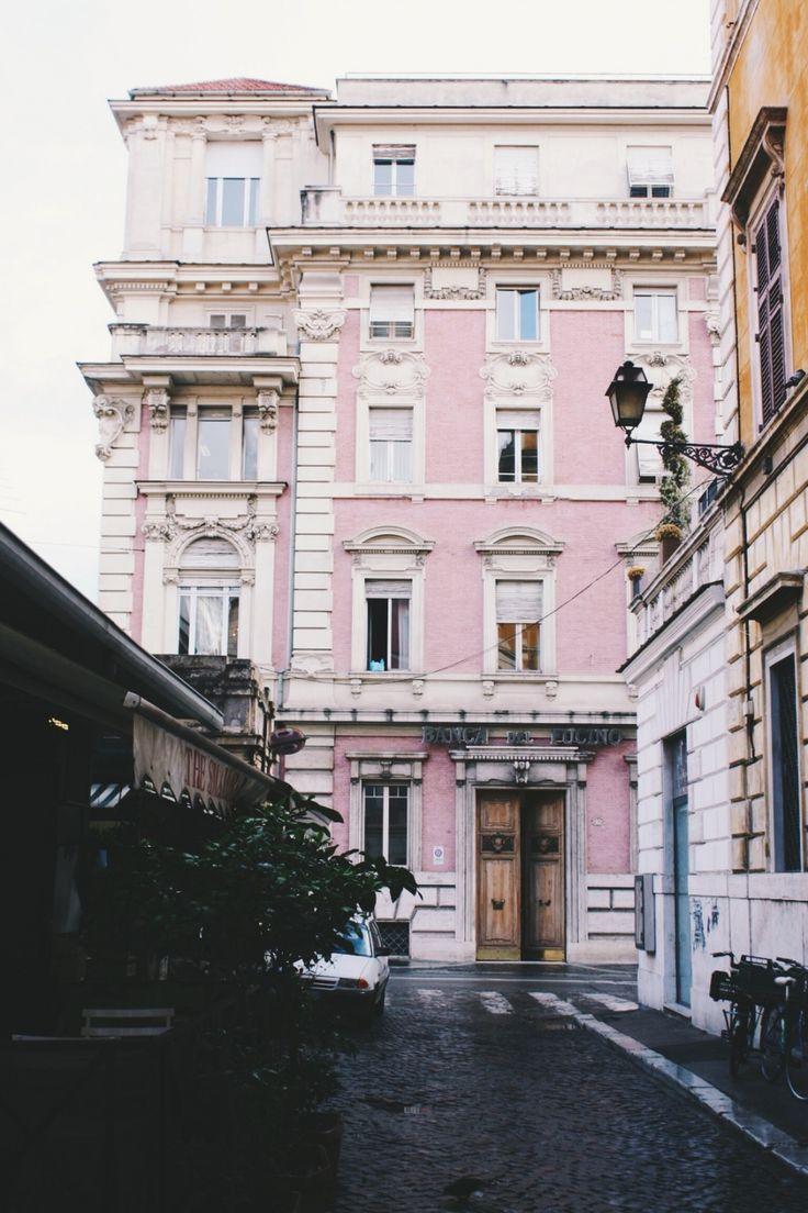 Rome, Italy // ↠☼ ριитєяєѕт : @emmasdilemma0 ☼↠