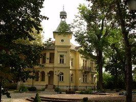 Jókai Villa