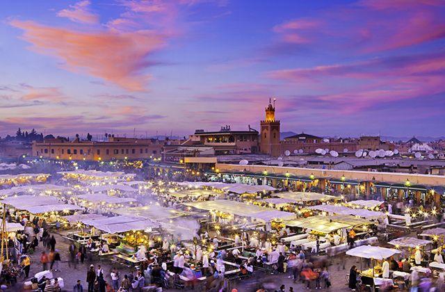Maroko: 8 dana – Putolovac